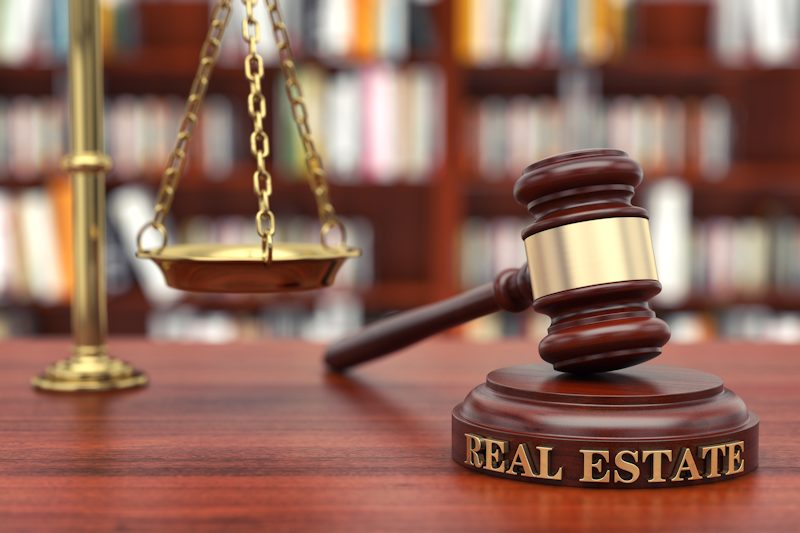 Role of Attorney When Buying or Selling