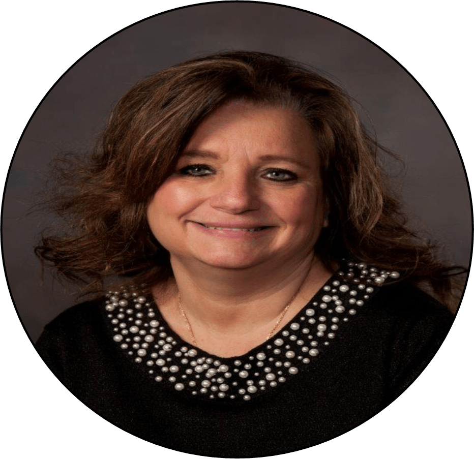 click to meet Tina Klotz at Flanagan State Bank