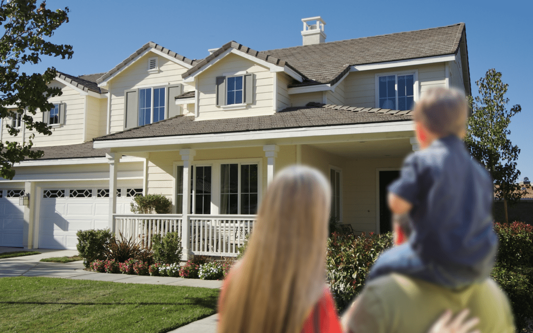 Curb Appeal Matters When Selling Your Home