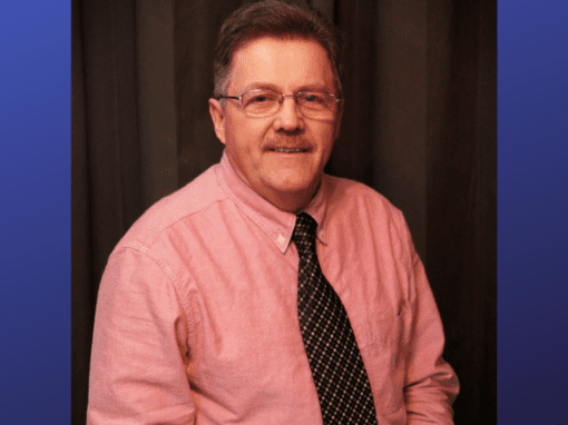 Jerry Larson